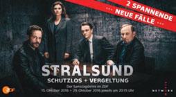 Stralsund Schutzlos